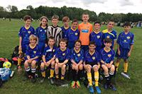 State Cup Semi - finals