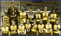 U11 Girls Nothern Ohio Cup Runner UP