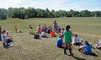 CS Summer Camps