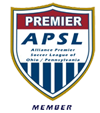 Cleveland Select member of APSL