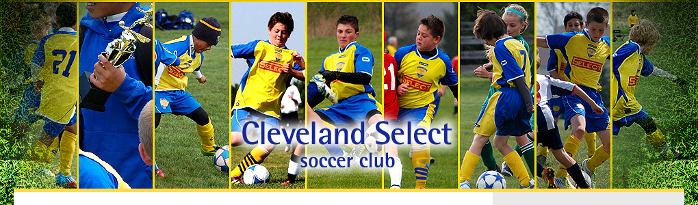 cleveland select